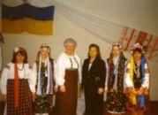 Гетманенко Лидия Мефодиевна и Вылу Анна Николаевна